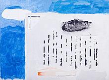 PEDRO CHORÃO (born 1945) - Boring Cloud III