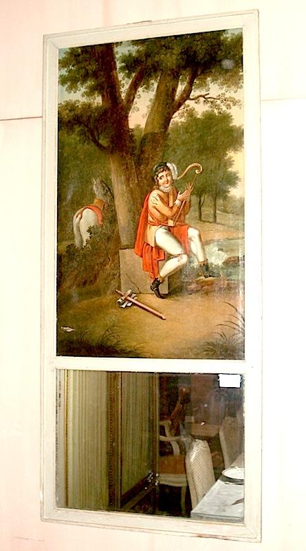 French Trumeau