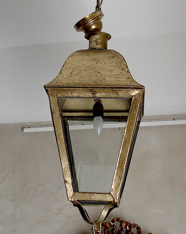 Decorative French Lantern