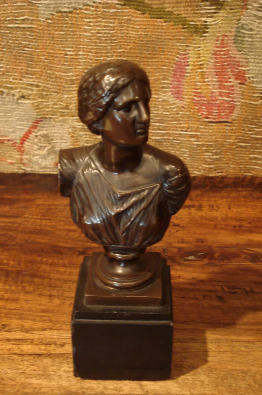 French Bronze