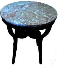 Biedermeier Style Table