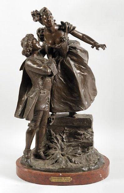VICTOR-LÉOPOLD BRUYNEEL (NÉ EN 1859) Premier pas