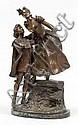 Victor-Léopold Bruyneel (né en 1859) Premier pas, Victor Bruyneel, Click for value