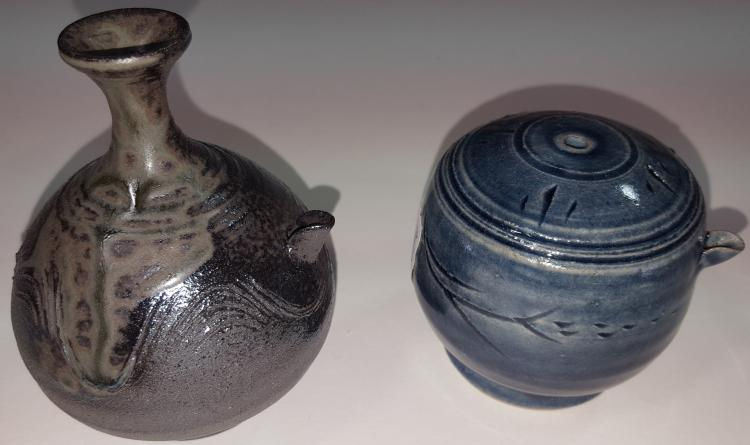 2 Mashiko Water Droppers