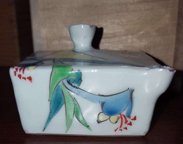 Porcelain Water Dropper