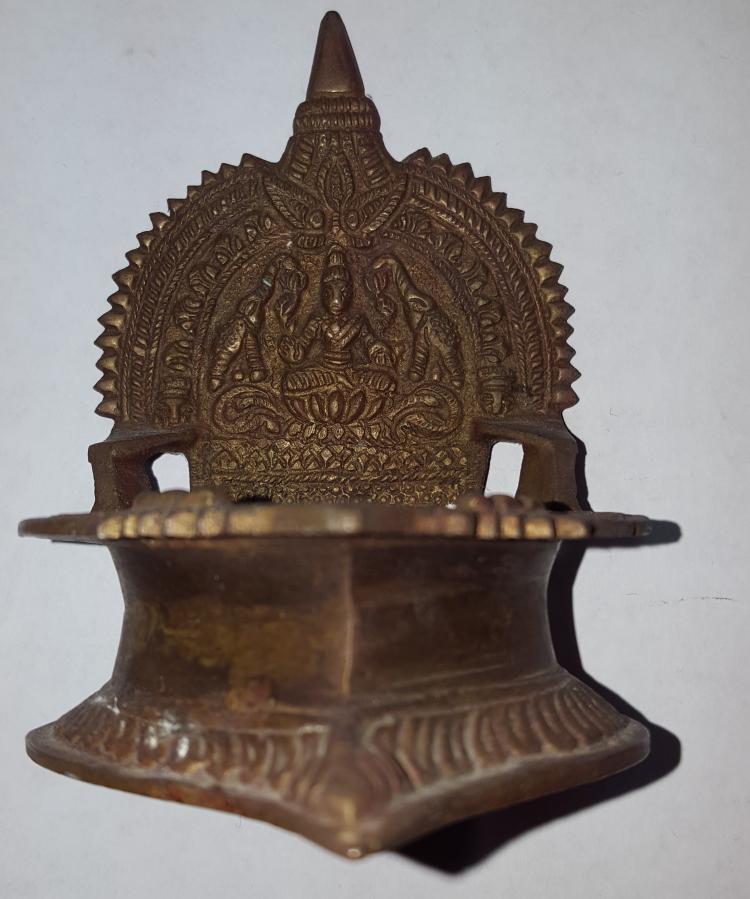 Tibetan Water Vessel