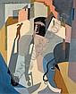 Jean LAMBERT-RUCKI (1888-1967) L'hiver Huile sur, Jean Lambert-Rucki, Click for value