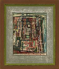 Howard Schleeter (American, 1903-1976),