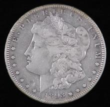 Summer Coin and Currency Auction
