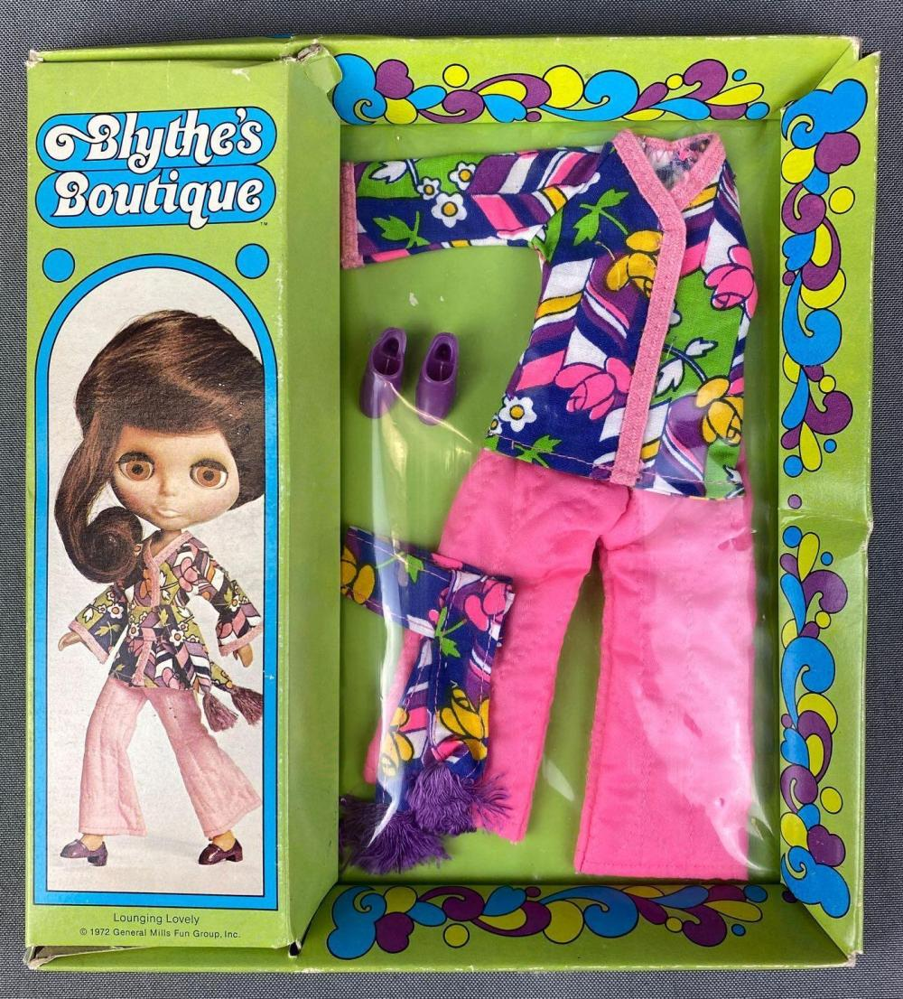 Kenner Blythes Boutique Lounging Lovely Outfit