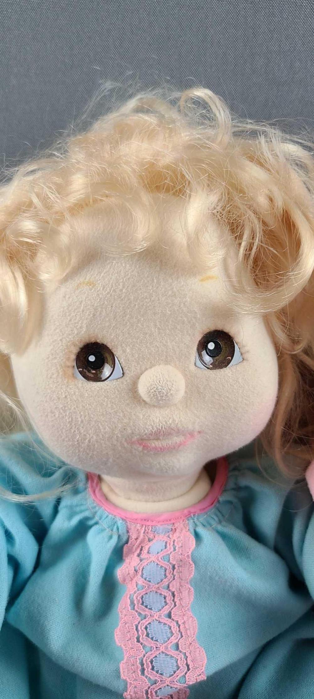 2 My Child dolls