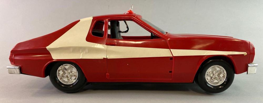 Mego Starsky and Hutch Torino Car