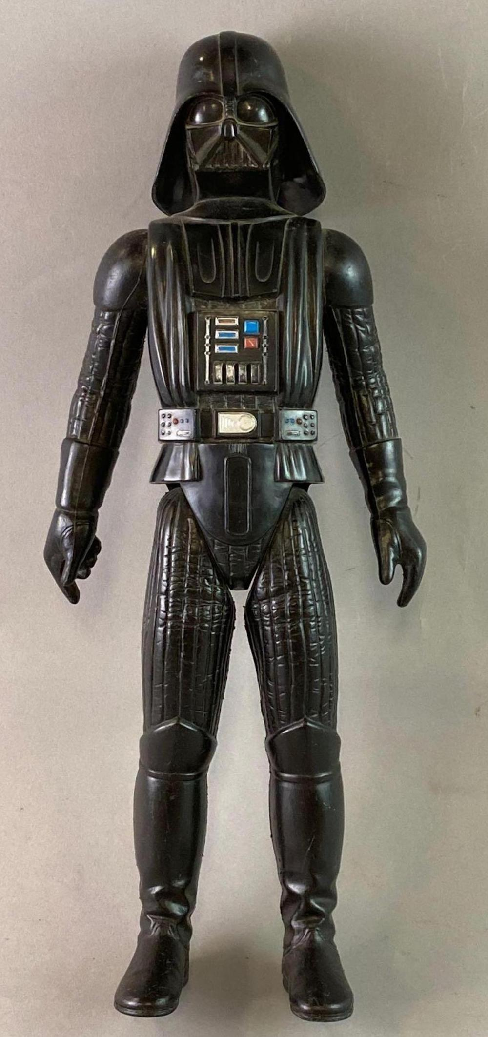 Kenner Star Wars Darth Vader Action Figure