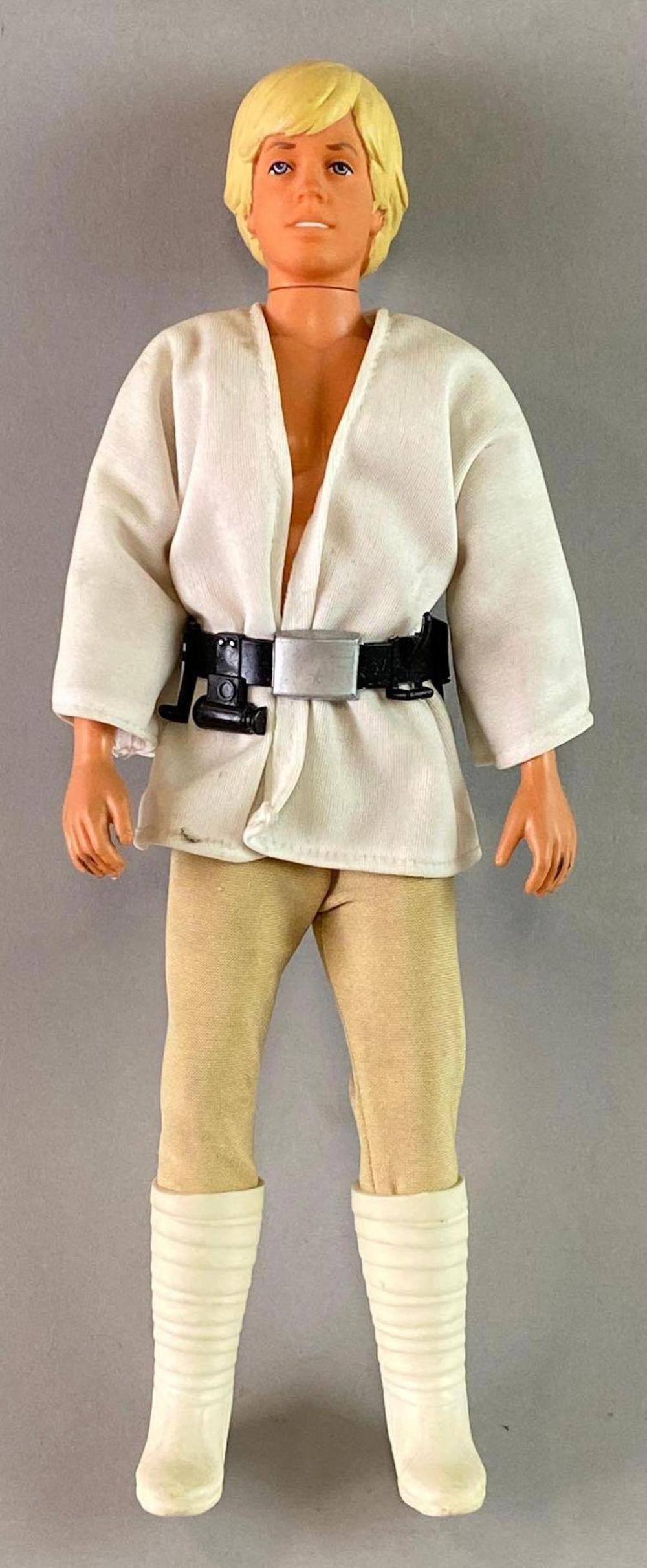 Kenner Star Wars Luke Skywalker Action Figure