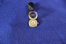 Vintage Piedmont Watch with Sapphire Fob