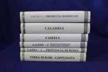 Atlante Del Barocco in Italia  Vol. I-V