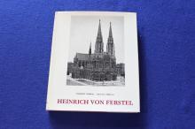 Die Weiner Ringstrasse vol. VIII, part III:  Heinrich von Ferstel