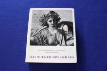 Die Weiner Ringstrasse vol. VIII, part I:  Der Wiener Opernhaus