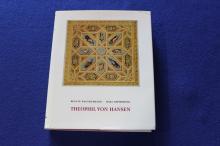Die Weiner Ringstrasse vol. VIII, part IV:  Theophil von Hansen