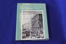 Jacopo Sansovino:  Architecture and Patronage in Renaissance Venice.