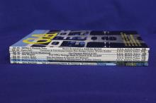 Set of Eight Issues of Global Architecture.