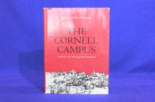 The Cornell Campus: A History of Its Planning and Development.