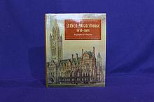 Alfred Waterhouse 1830-1905:  Biography of a Practice.