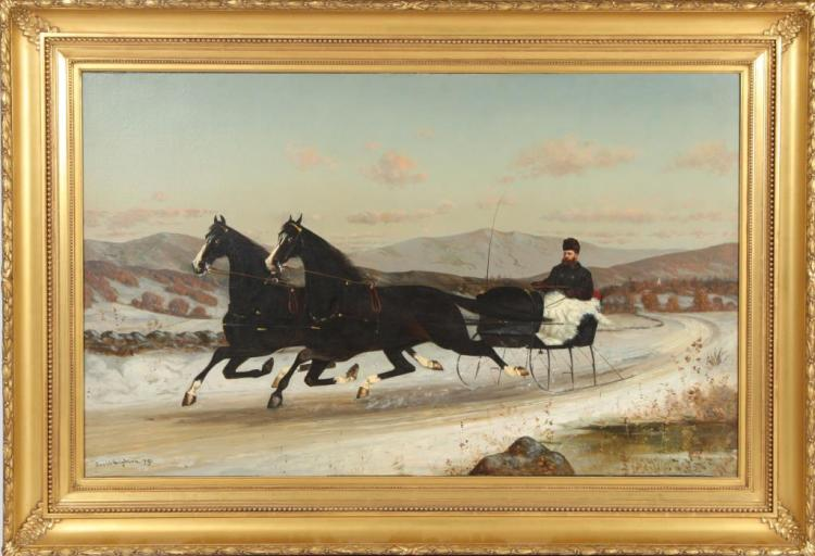 SCOTT LEIGHTON (1849-1898)
