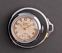 Milt Ebbins Watch - Count Basie Gift