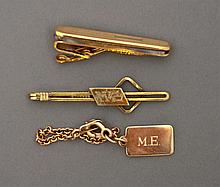 14k Gold Accessories