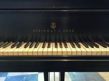 1936 STEINWAY BABY GRAND PIANO