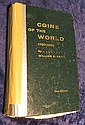 840. 1st Edition Coins of the World. 1750-1950 By William Craig.