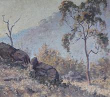 Allon Francis Cook 1907 - 1971