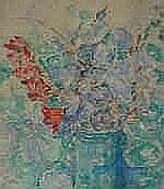 Kathleen Letitia O'Connor (1876 - 1968) Floral