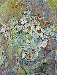 Kathleen Letitia O'Connor (1876-1968) Still Life
