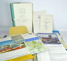 An Archive of Australian Olympic Documents
