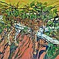 William Boissevain (b.1927) Resting Leopard Oil on, William Boissevain, Click for value