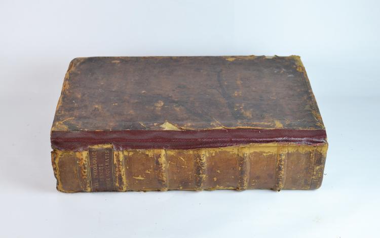 Antiquarian Book: Sunna Theologica Sancti, Thomae Aquinatis, Divinae Voluntatis