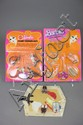 (3) BARBIE AND KEN ACCESSORY PACKS NRFB