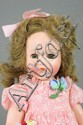 """15"""" EFFANBEE MAGIC HAND DOLL"""