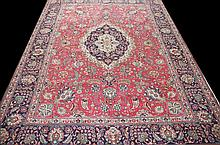 A TABRIZ CARPET, Northern Persia, with centre