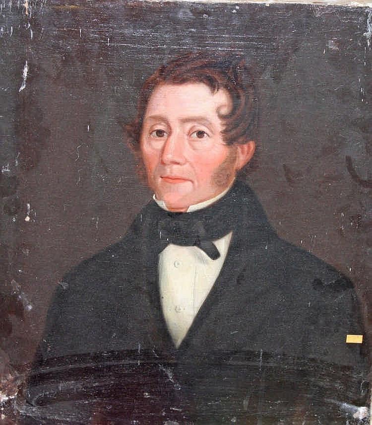 Circle of James Butler Brennan - Irish (1825 - 1889)