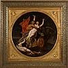 AFTER GIOVANNI BATTISTA GAULLI (1639-1709),  L'Enlévement de Proserpine, a ,  Baciccio, €800
