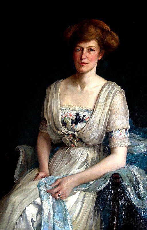 Frederick Brueton (1882 - 1911)
