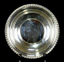 Gorham Sterling Silver Serving Bowl