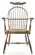 Robert Treate Hogg Windsor Armchair