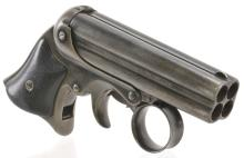 Remington Elliot Derringer 32RF 4 Barrel