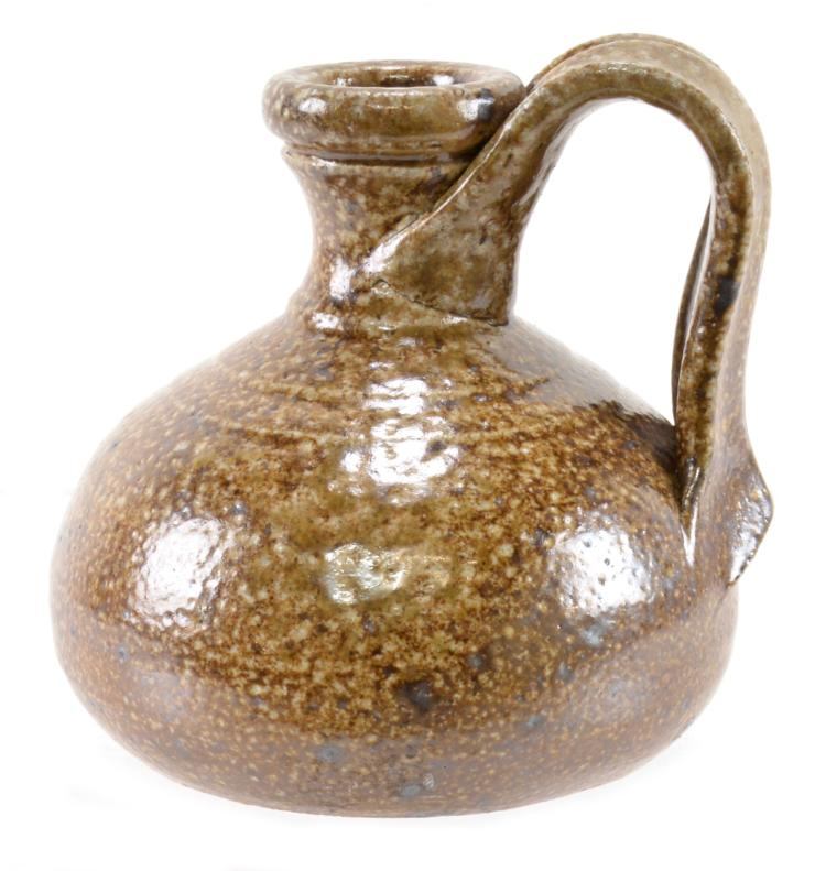 Donna Craven North Carolina Miniature Jug