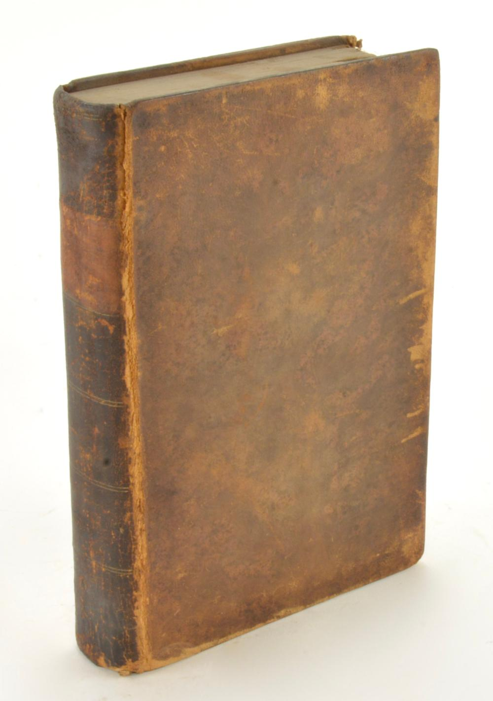The Theory Of Moral Sentiments Or An Essay By Adam Smith 1817
