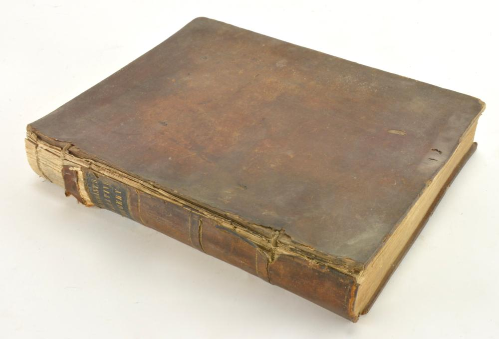 A Treatise On Operative Surgery By Joseph Pancoast 1844 Philadelphia